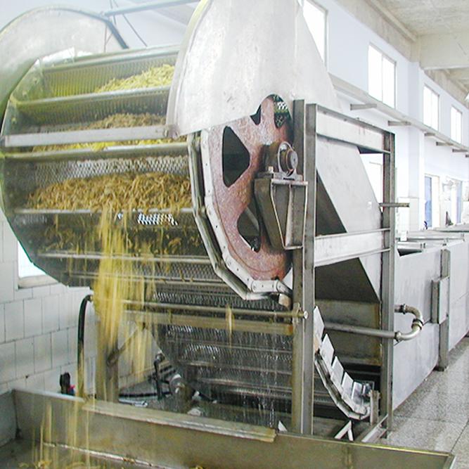 榨菜生产线