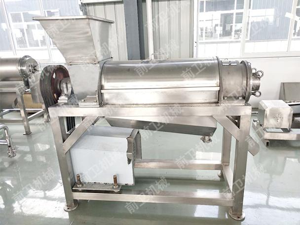 椰肉专用榨汁机