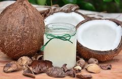 椰子加工生产线